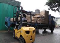 产品运输与包装