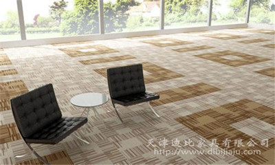 增值服务-地毯