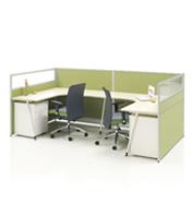 屏风亚博体育APP官方桌-012
