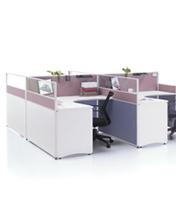 屏风亚博体育APP官方桌-035