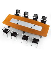 实木会议桌-001