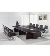 实木会议桌-007