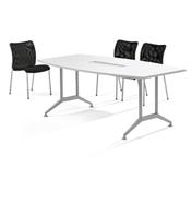 板式会议桌-002