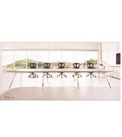 板式会议桌-005