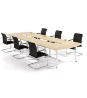 板式会议桌-007