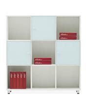 板式文件柜-007
