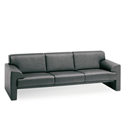 皮质沙发-001