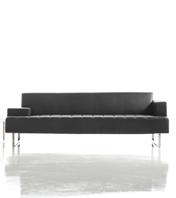 皮质沙发-006