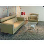 皮质沙发-022