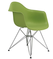 培训椅-003